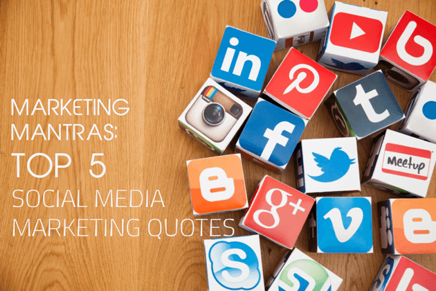 best social media marketing company near me