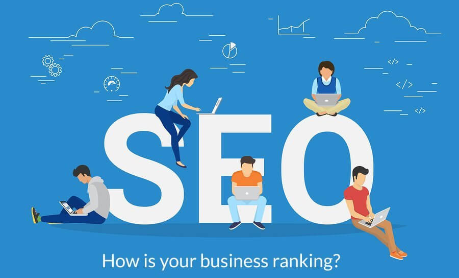 best seo services for website ranking in vapi