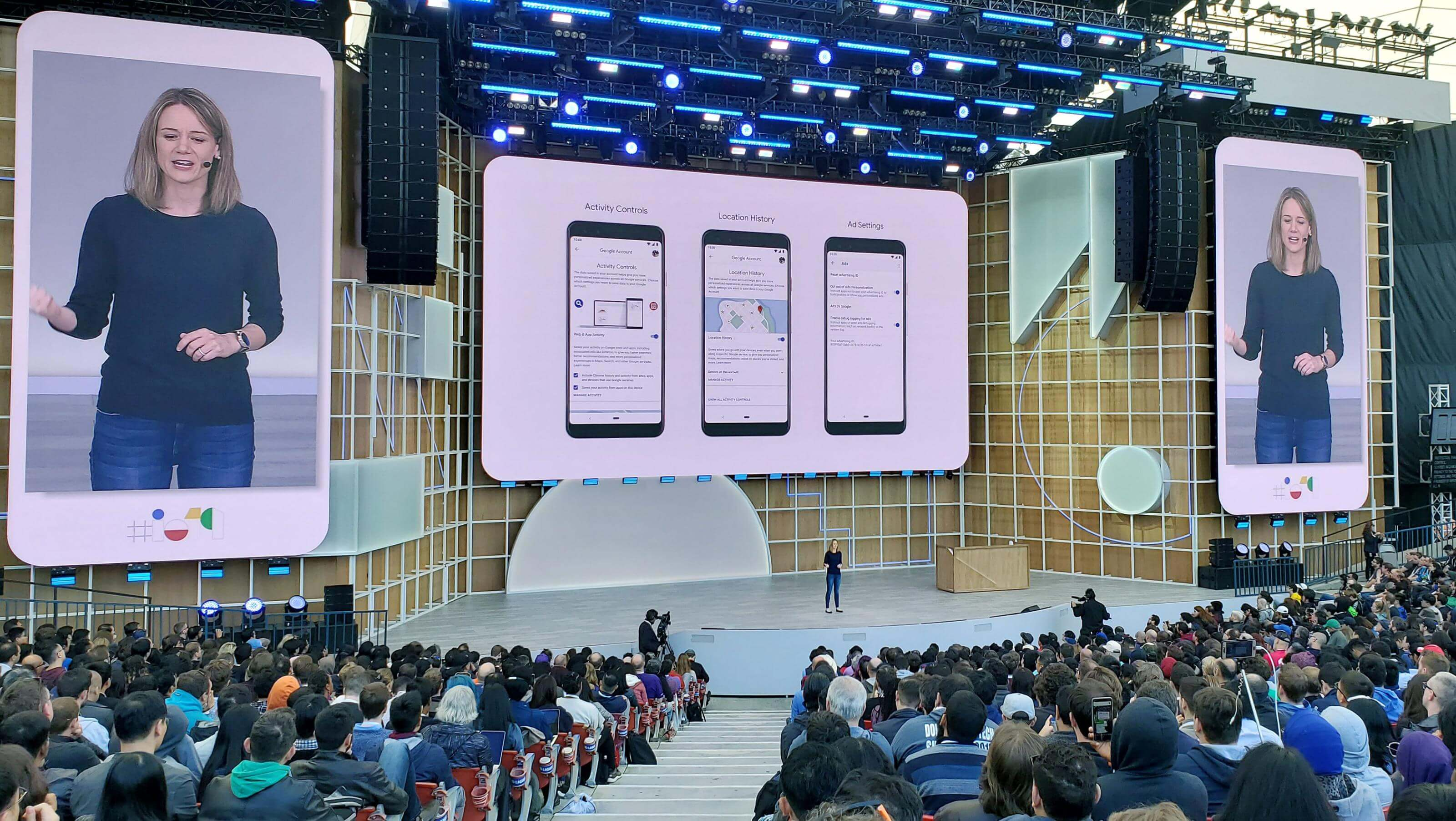 google io ai mobile application development